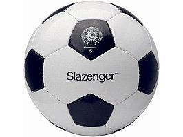 Мяч футбольный, размер 5, белый (артикул 10005200)