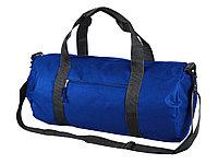 Сумка спортивная Айзек, синий (артикул 937472)