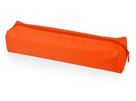 Пенал Log, оранжевый (артикул 369508)