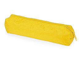 Пенал Log, желтый (артикул 369504)