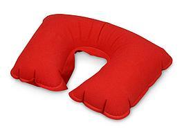 Подушка надувная Сеньос, красный (Р) (артикул 839401р)