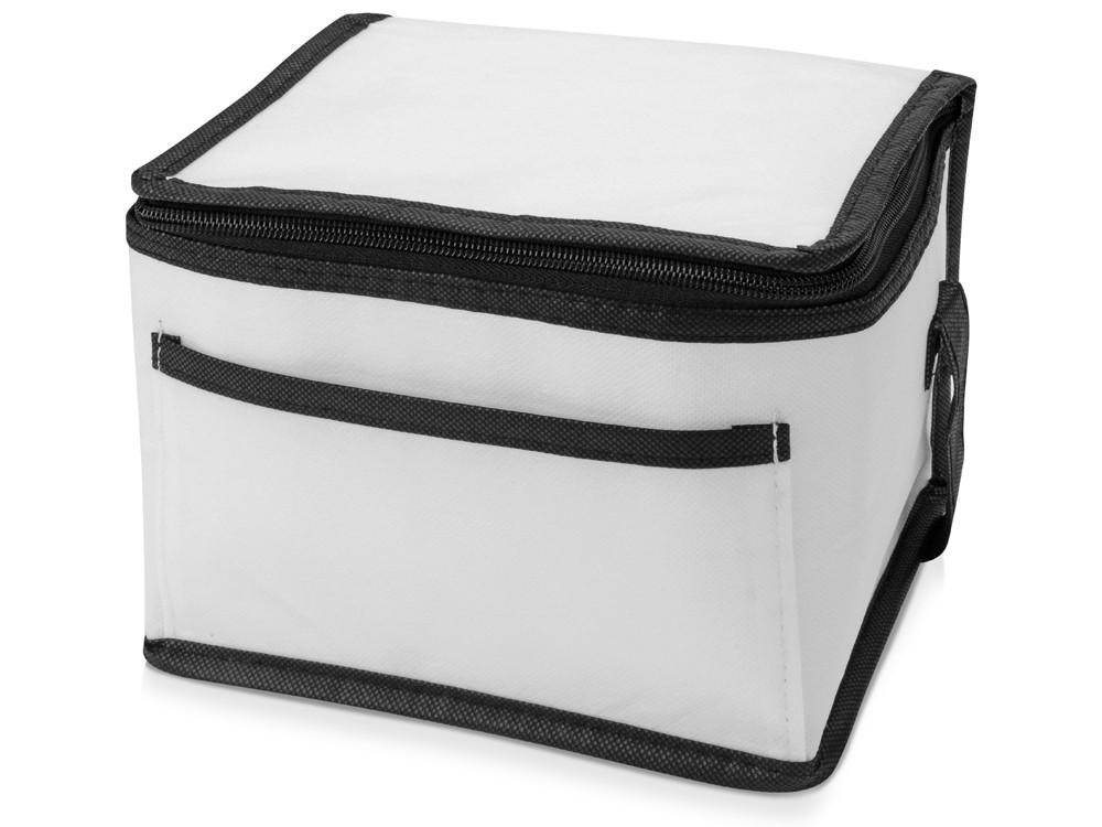 Сумка-холодильник Альбертина, белый (артикул 933906)
