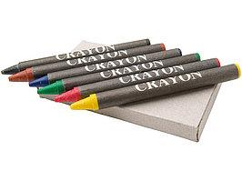 Набор для рисования Пастель 6-ти цветов. (артикул 10617100)