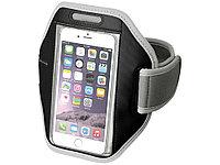 Наручный чехол Gofax для смартфонов с сенсорным экраном, светло-серый (артикул 10041003), фото 1
