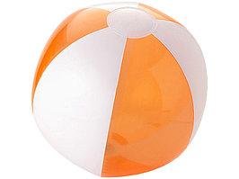 Пляжный мяч Bondi, оранжевый/белый (артикул 19538620)