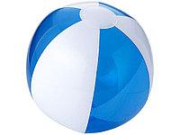 Пляжный мяч Bondi, синий/белый (артикул 19538621), фото 1