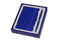 Набор для записей Альфа А6, синий (артикул 880402), фото 1