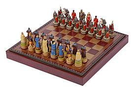 Шахматы Взятие Казани (артикул 54101)