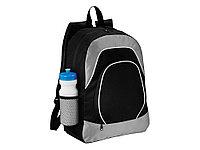 Рюкзак для планшета Branson, черный/серый (артикул 12017300), фото 1