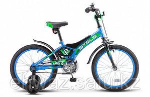 """Детский велосипед STELS Jet  18"""" от 5 до 7 лет"""
