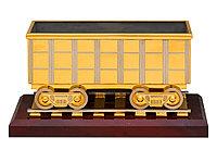 Грузовой вагон (артикул 42449)