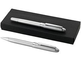 Набор ручек Bristol в подарочной коробке: ручка шариковая и ручка роллер (артикул 10614000)