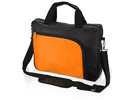 Сумка для ноутбука Quick, оранжевый (артикул 937138)