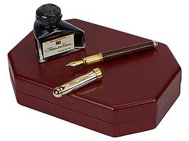 Набор Cesare Emiliano: ручка перьевая, чернила (артикул 32164)