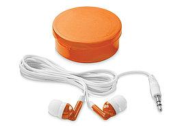 Наушники Versa, оранжевый (артикул 10821904)