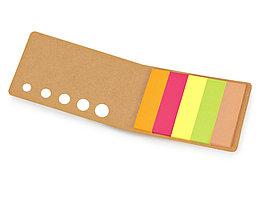 Набор стикеров Fergason на 5 цветов, бежевый (артикул 10627002)