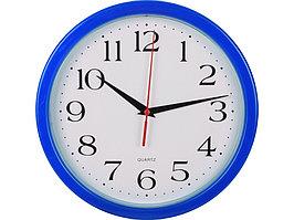 Часы настенные Attendee, синий (артикул 436006.04)