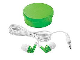 Наушники Versa, зеленый (артикул 10821903)