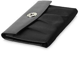 Бумажник дорожный Deauville от Balmain, черный (артикул 11955400)