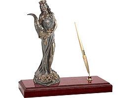 Настольный прибор Богиня Фортуна (артикул 51101)