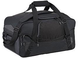 Дорожная сумка Slope, черный (артикул 12024200)