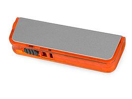 Набор отверток Лион, серебристый/оранжевый (артикул 499408)