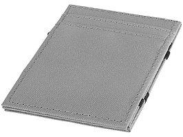 Бумажник Adventurer RFID Flip Over (артикул 13003001)