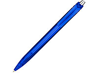 Шариковая ручка Swindon, синий прозрачный (артикул 10685501), фото 1