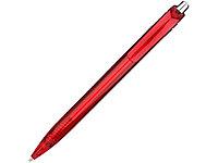 Шариковая ручка Swindon, красный прозрачный (артикул 10685502), фото 1