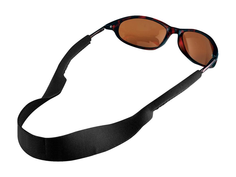 Шнурок для солнцезащитных очков Tropics, черный (артикул 10041100)