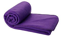 Плед Huggy в чехле, пурпурный (артикул 10016503)