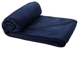 Плед Huggy в чехле, темно-синий (артикул 19549864)