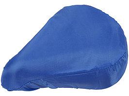 Чехол на сиденье велосипеда, синий (артикул 11402301)
