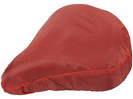 Чехол на сиденье велосипеда, красный (артикул 11402302)