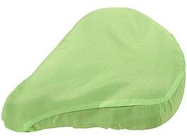 Чехол на сиденье велосипеда, зеленый (артикул 11402304)