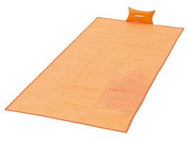 Коврик Riviera, оранжевый (артикул 10024200)