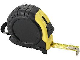 Рулетка с фиксатором и клипсой для ремня, 3 м. (артикул 10403900)
