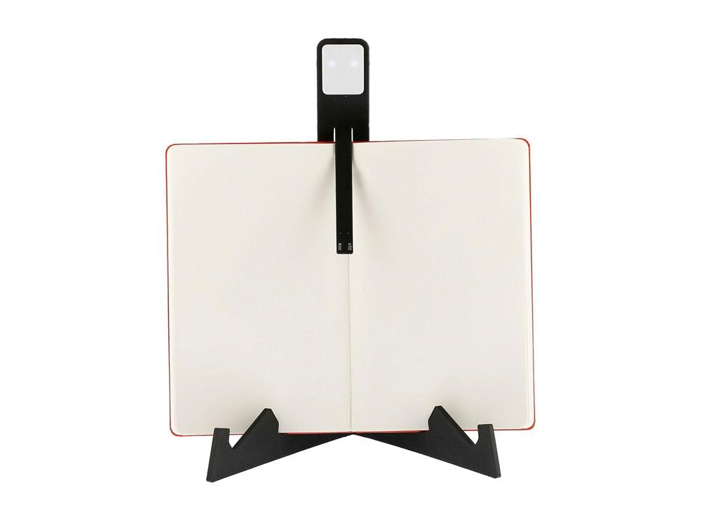 Фонарик для чтения, черный (артикул 97839874)