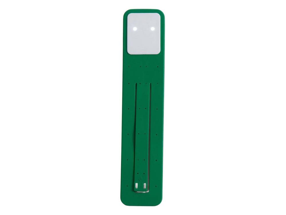 Фонарик для чтения, зеленый (артикул 97820905)