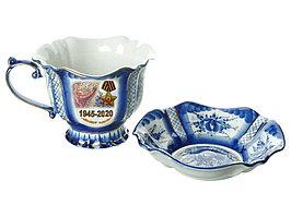 Чайная пара Помним (артикул 82747)