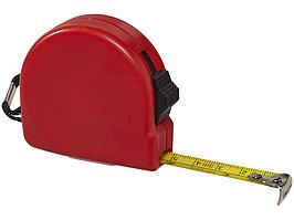 Рулетка Clark 3м, красный (артикул 10403803)
