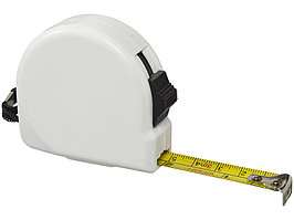 Рулетка Clark 3м, белый (артикул 10403804)