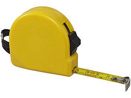 Рулетка Clark 3м, желтый (артикул 10403805)