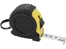 Рулетка с фиксатором и клипсой для ремня, 5 м. (артикул 10408600)