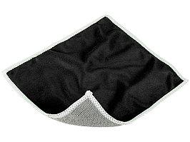 Салфетка для технических устройств, черный (артикул 13420000)