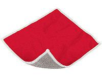 Салфетка для технических устройств, красный (артикул 13420001), фото 1