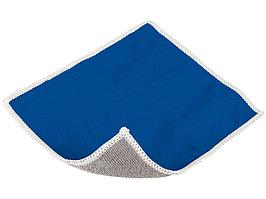 Салфетка для технических устройств, синий (артикул 13420002)
