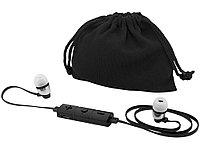 Наушники Bustle Bluetooth®, черный (артикул 13420500), фото 1