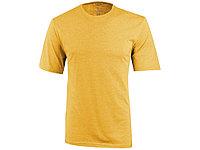 Футболка Sarek мужская, желтый (артикул 3802015L), фото 1