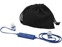 Наушники Bustle Bluetooth®, синий (артикул 13420502), фото 1